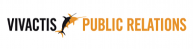 Références:  Vivactis Public relations