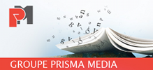Groupe Prisma média